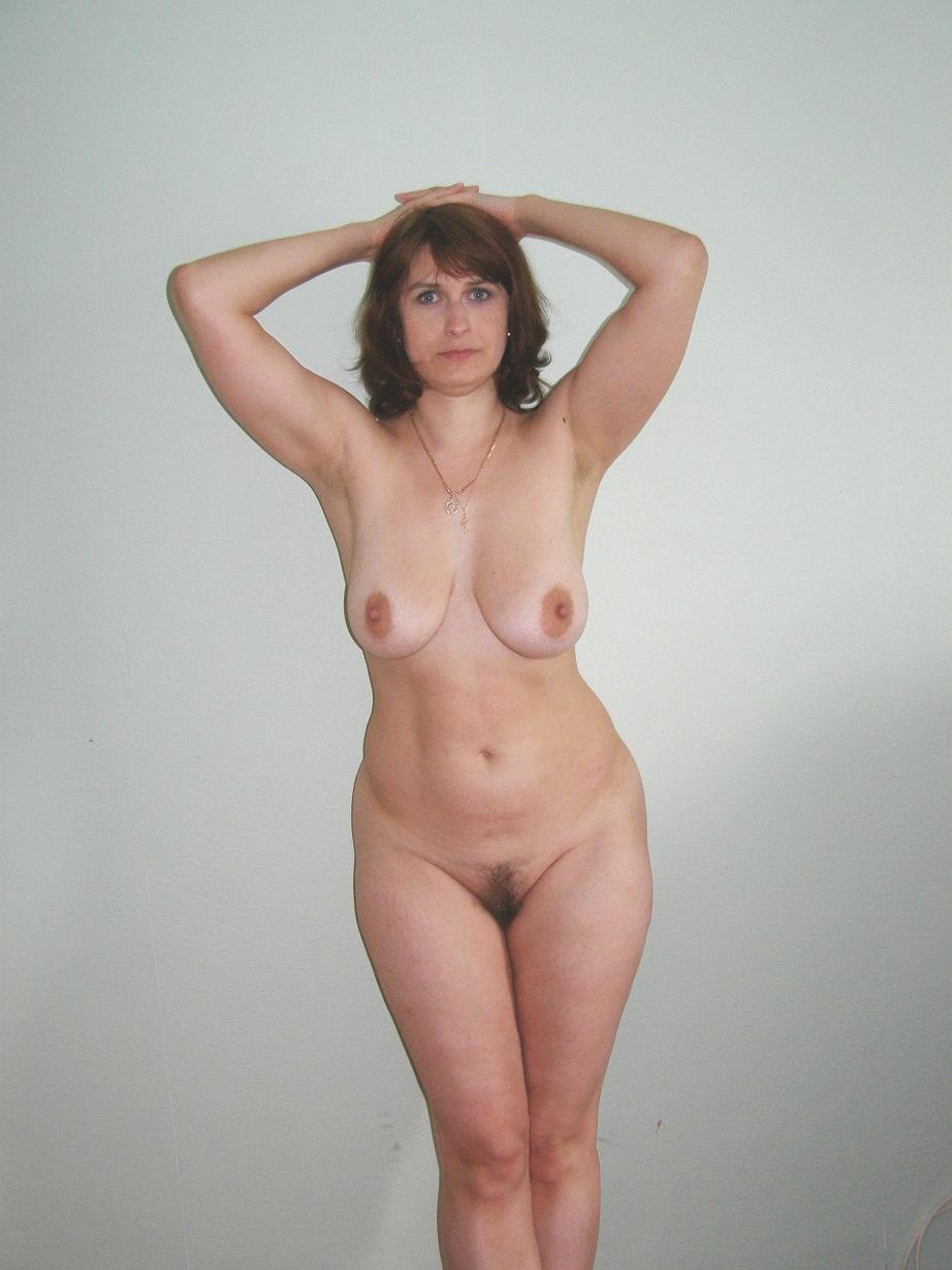 голые 40 летние женщины