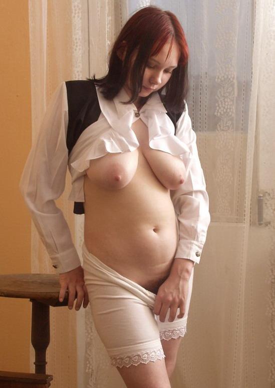 панталоны на женщинах фото эротика